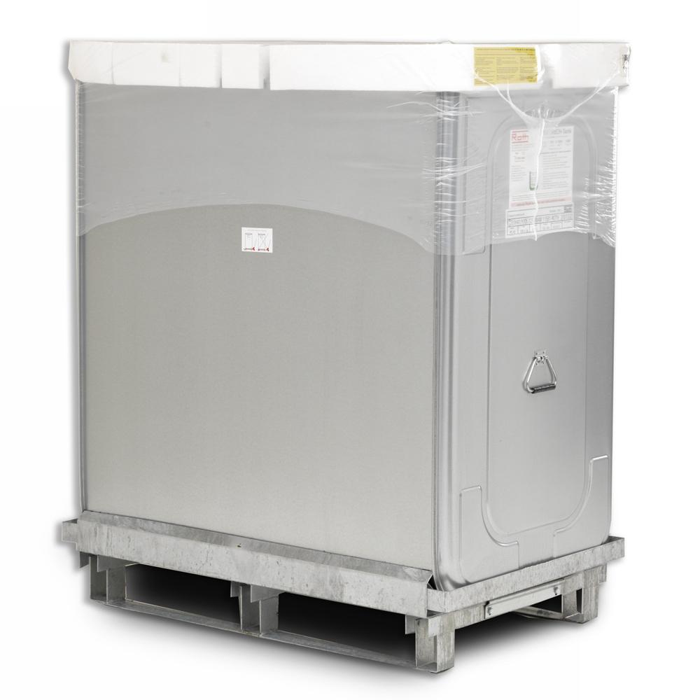 1000 liter lager transport tank hof tankstelle mit. Black Bedroom Furniture Sets. Home Design Ideas