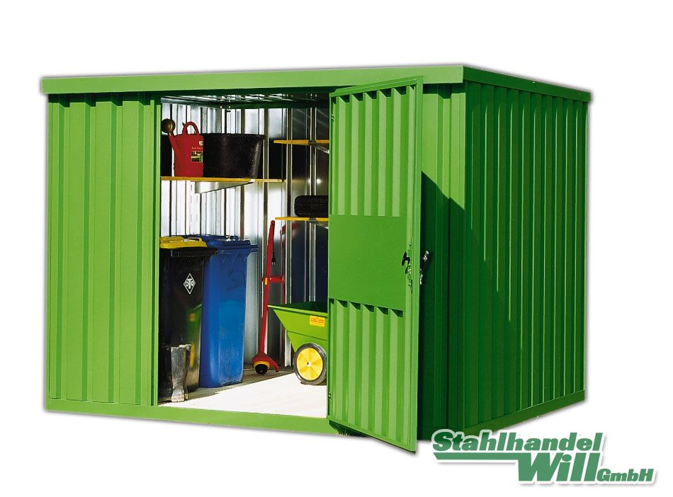 garten container, container lagerhalle bauwagen hallen gartenhaus lager lagerraum, Design ideen